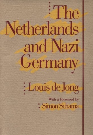 The Netherlands and Nazi Germany