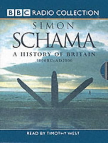 A History of Britain by Simon Schama - Goodreads