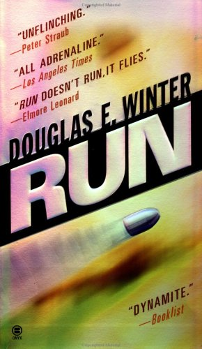 Run by Douglas E. Winter