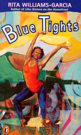 Blue Tights