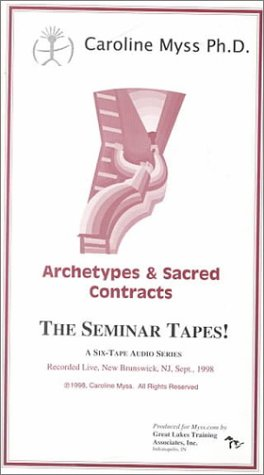 Archetypes & Sacred Contracts