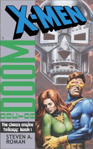 X-Men/Doctor Doom by Steven A. Roman