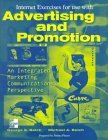 Advertising and Promotion: Internet Exercises