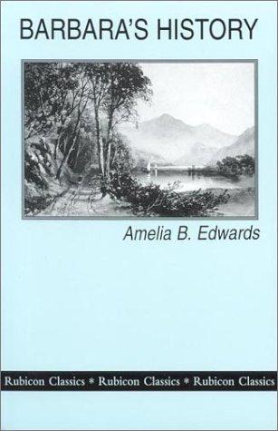 Barbara's History by Amelia B. Edwards