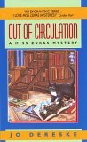 Out of Circulation (Miss Zukas, #5)