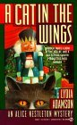 A Cat in the Wings (Alice Nestleton Mystery, Book 4)