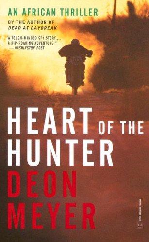 Heart of the hunter by deon meyer fandeluxe Epub