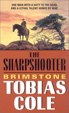 Brimstone (Sharpshooter, #1)
