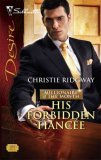 His Forbidden Fiancee (Millionaire of the Month #2)