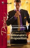 Billionaire's Proposition (Dynasties: The Elliotts #1)