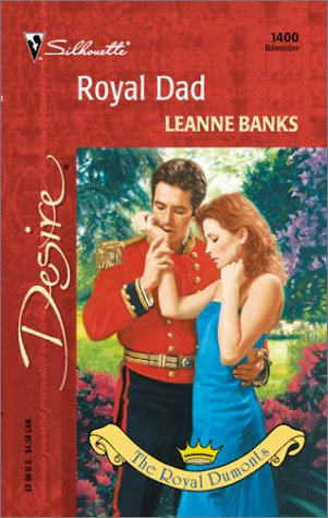 Royal Dad by Leanne Banks