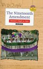The Nineteenth Amendment: Women's Right to Vote