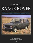Original Range Rover Carburettor Models (Bay View Books)