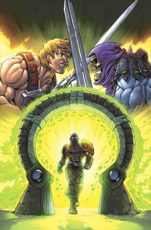 Masters of the Universe Volume 2 Limited Edition