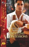 Holiday Confessions by Anne Marie Winston