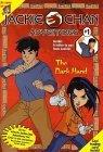The Dark Hand (Jackie Chan Adventures, #1)