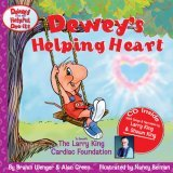 Dewey's Helping Heart: To Beneift the Larry King Cardiac Foundation [With CD]