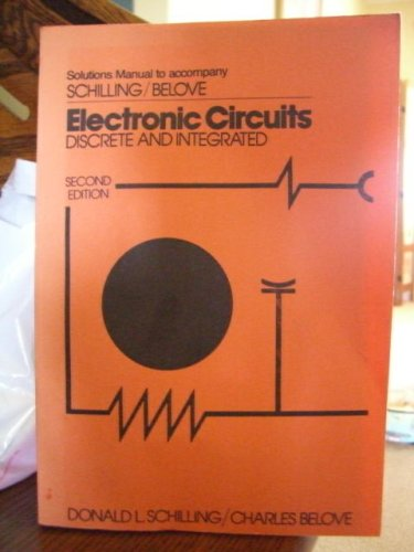 Solution manual of fundamental of electric circuit by charles k.