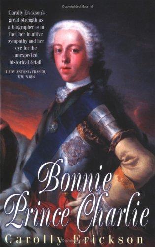 Bonnie Prince Charlie: A Biography