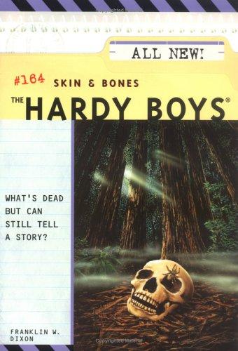 Skin & Bones by Franklin W. Dixon