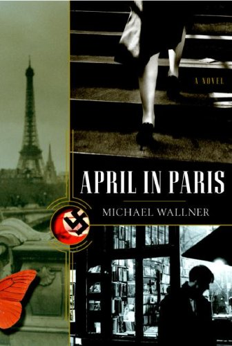 Image result for Michael Wallner paris in april