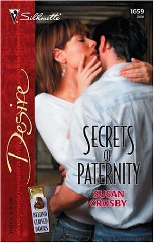 Secrets of Paternity by Susan Crosby