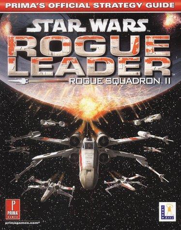 Star Wars: Rogue Leader Squadron II