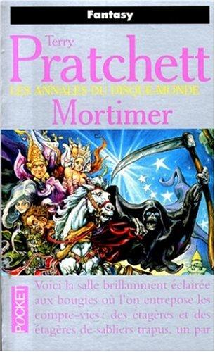 Mortimer (Les Annales du Disque-monde, #4)