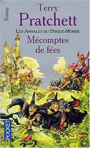 Mécontes de fées (Les Annales du Disque-Monde, #12)