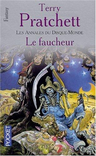 Le Faucheur (Les Annales du Disque-Monde, #11)