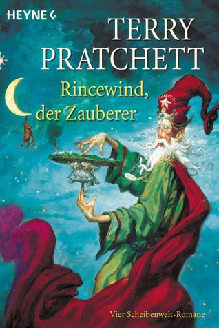 Scheibenwelt ebook download terry pratchett