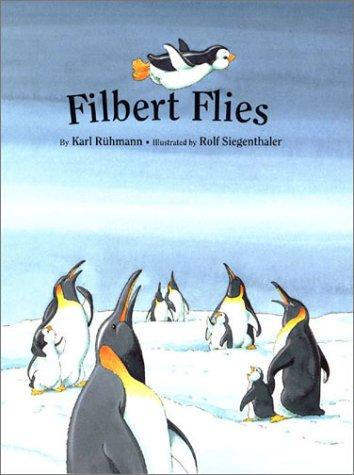 Filbert Flies By Karl Ruhmann