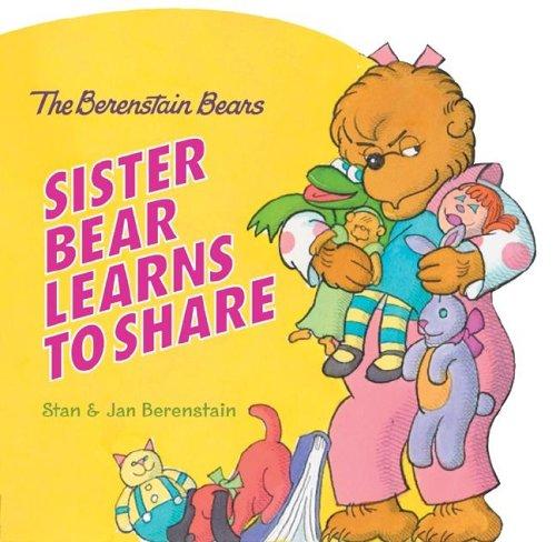 App Shopper: The Berenstain Bears Learn to Share (Books)