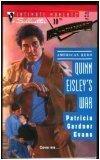 Quinn Eisley's War (Keeping Her Safe, #3)