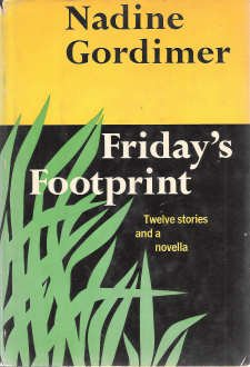 Friday's Footprint and Other Stories