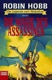 Die Magie des Assassinen (Die Legende vom Weitseher, #3)