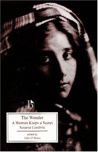 The Wonder: A Woman Keeps a Secret