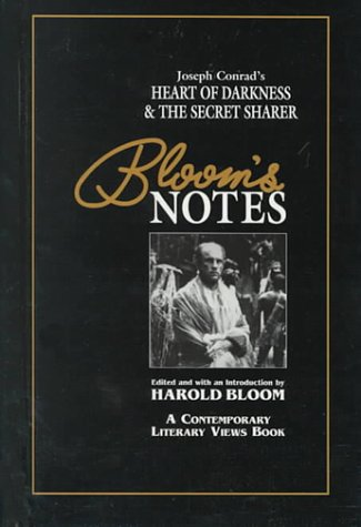 Joseph Conrad's Heart of Darkness & The Secret Sharer (Bloom's Notes)