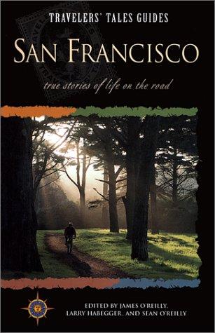 Travelers' Tales San Francisco
