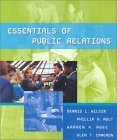 Essentials of Public Relations