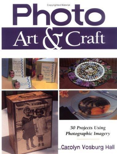 Photo Art & Craft