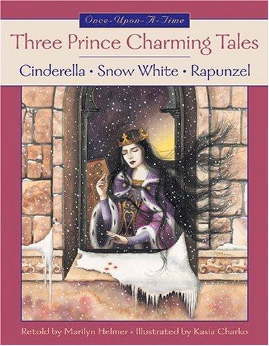 Three Prince Charming Tales