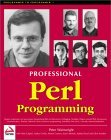 Professional Perl Programming by Peter Wainwright