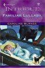 Familiar Lullaby (Fear Familiar #14)