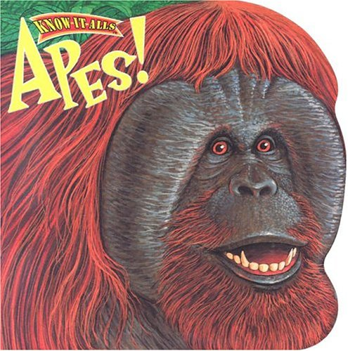 Apes! by Carol Harrison