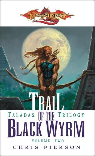 Trail of the Black Wyrm