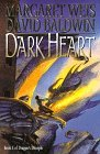 Dark Heart (Dragon's Disciple, #1)