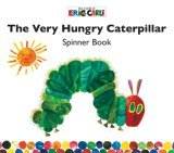The Very Hungry Caterpillar Spinner Book by Eric Carle