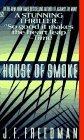 House of Smoke (Kate Blanchard, #1)