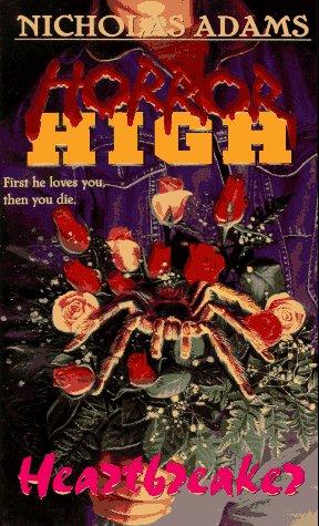 Heartbreaker (Horror High, #3)